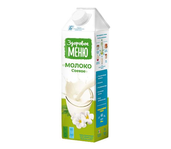 ТОП-5 растительного молока для поклонников ЗОЖ и ПП Изображение 5