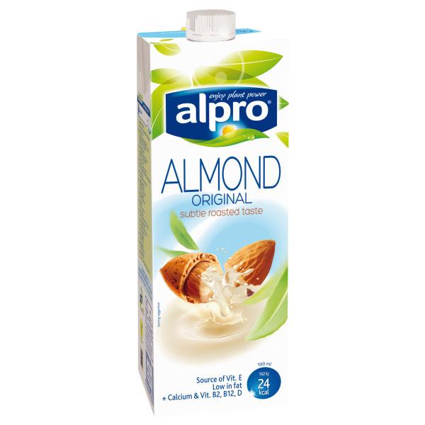 ТОП-5 растительного молока для поклонников ЗОЖ и ПП Изображение 4
