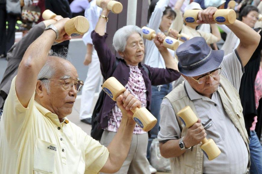 Рис, рыба и не только: что еще едят японцы, чтобы жить долго и не стареть Изображение 2