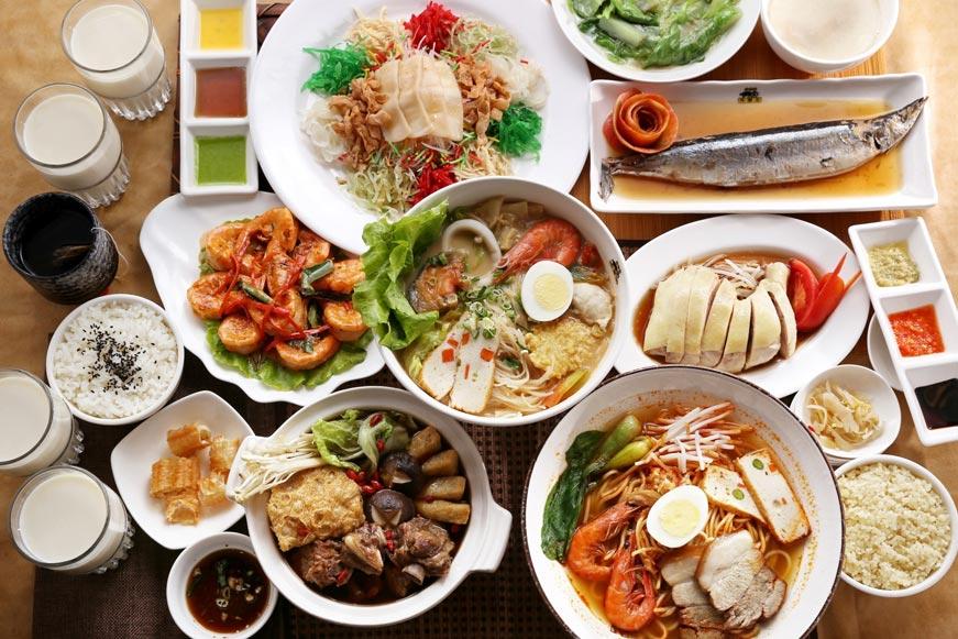 Рис, рыба и не только: что еще едят японцы, чтобы жить долго и не стареть Изображение 3