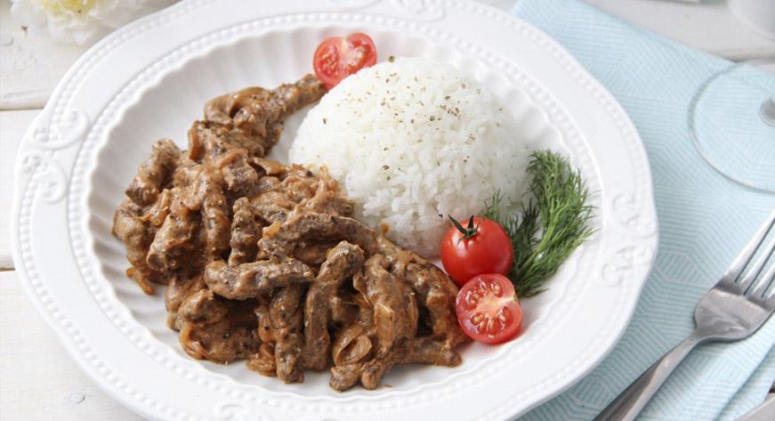 Соевое мясо: как правильно мариновать и готовить вкусные блюда Изображение 2