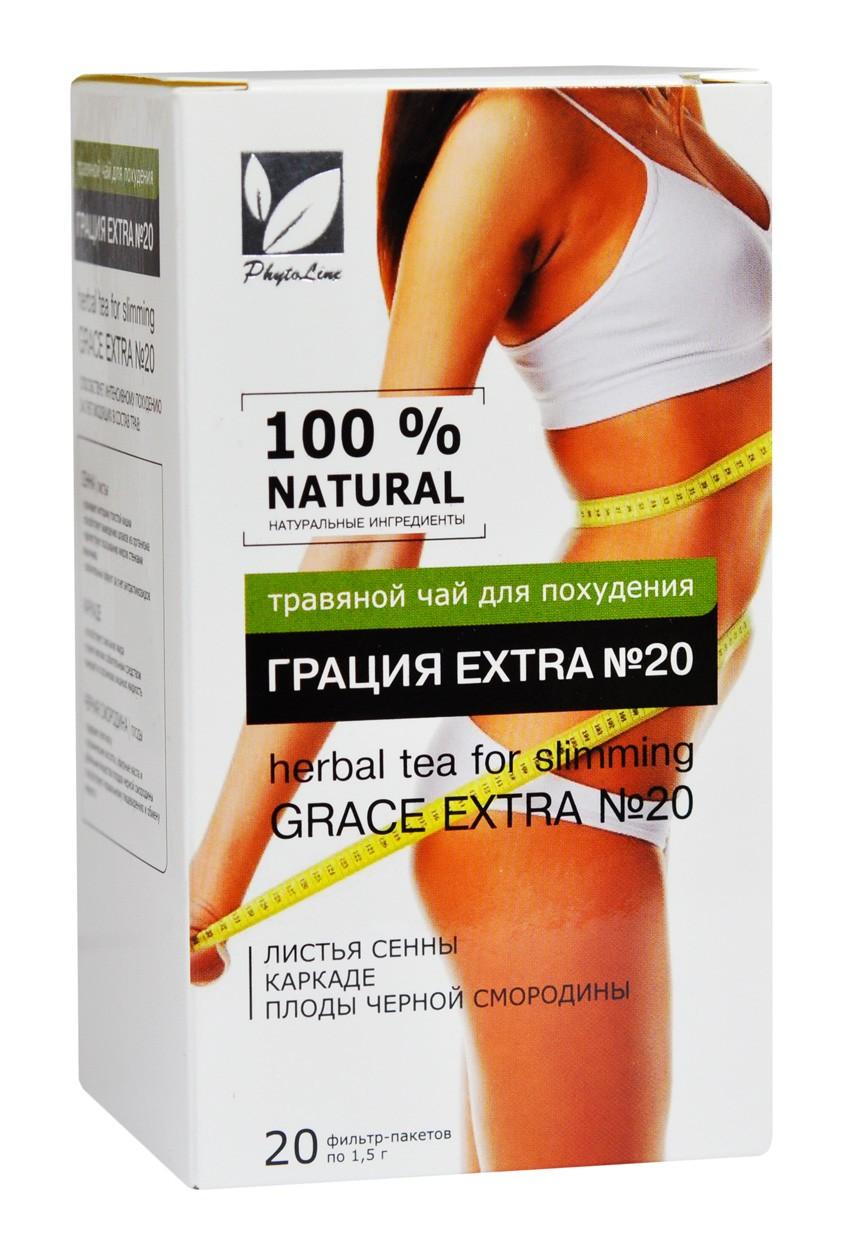 Действенный Чай Для Похудения.