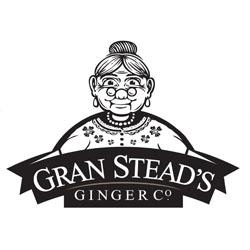 Gran Stead's Ginger логотип