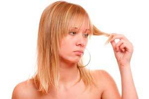Волосы и кожа головы