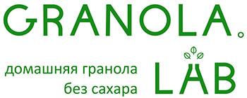 Granola.Lab Логотип