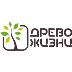 Логотип Древо жизни