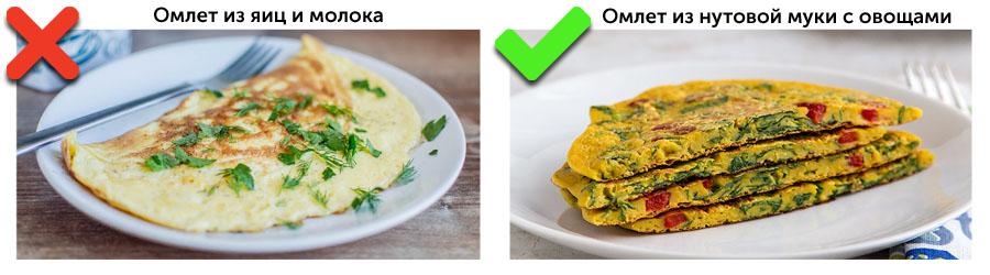 Что приготовить в пост и чем заменить привычные блюда? Изображение 4
