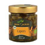 Каперсы в оливковом масле Mani Blauel фото