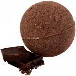 Бурлящий шарик для ванн Шоколад фото