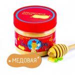 Арахисовая паста медовая фото