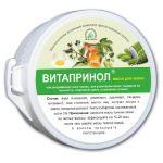 Маска для волос с мёдом и желтком Витапринол