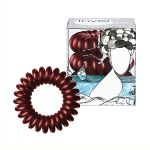 Резинка-браслет для волос Invisibobble Burgundy Dream фото