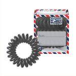 Резинка-браслет для волос Invisibobble Letter from Grey фото