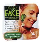Скраб для нормальной и жирной кожи Fresh Face пробник фото