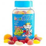 Мультивитамины для детей Gummi King фото