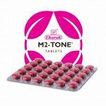 M2-TONE Charak таблетки фото