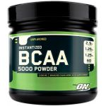 BCAA 5000 Powder (порошок) Unflavored Optimum Nutrition фото
