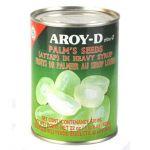 Аттап (плоды пальмового дерева в сладком сиропе) Aroy-D фото