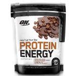 Протеин сывороточный Protein Energy Mocha cappuccino Optimum Nutrition фото