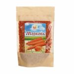 Морковь сушеная Дивинка фото