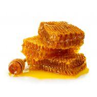 Мёд в сотах фото