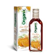 Масло тыквенное Organic фото