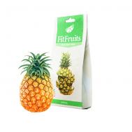 Фруктовые чипсы ананас фото