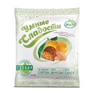 Конфеты курага и миндаль со стевией Умные сладости фото