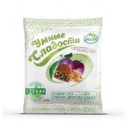 Конфеты чернослив и грецкий орех со стевией Умные сладости фото