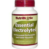 Электролиты NutriBiotic фото