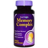 Витамины для памяти Natrol фото
