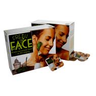 Скраб для нормальной и жирной кожи Fresh Face фото