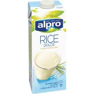 Напиток рисовый Alpro фото