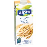Напиток овсяный Alpro фото
