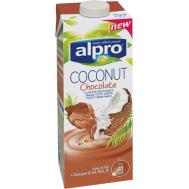 Напиток шоколадно-кокосовый Alpro фото