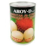 Рамбутан в сиропе Aroy-D фото