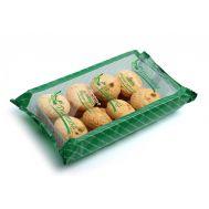 Печенье сдобное ореховое безглютеновое Диетика фото