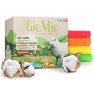 Стиральный порошок для цветного белья с экстрактом хлопка BioMio фото