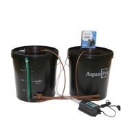 Гидропонная система AquaPot Duo фото