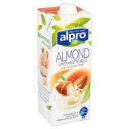 Напиток миндальный без сахара Alpro фото