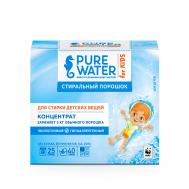 Стиральный порошок для детского белья Pure Water фото