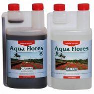 Удобрение Aqua Flores A+B Canna фото