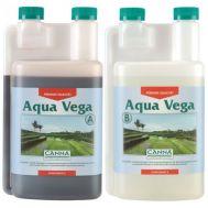 Удобрение Aqua Vega A+B Canna фото