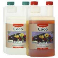 Удобрение Coco A+B Canna фото