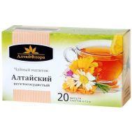 Чай Алтайский вегетососудистый АлтайФлора фото