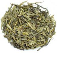 Чай зеленый Зелёный Сенча фото