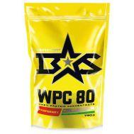Протеин сывороточный WPC 80 Whey Protein Манго-маракуйя Binasport фото