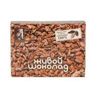 Живой шоколад Живой продукт фото
