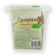 Сухарики пшеничные с амарантом Укроп фото
