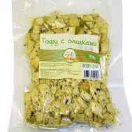 Тофу с оливками Rita Nova фото